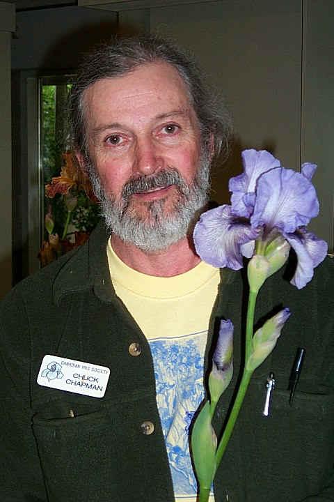 Walker Ross - William Mohr Medal 2006